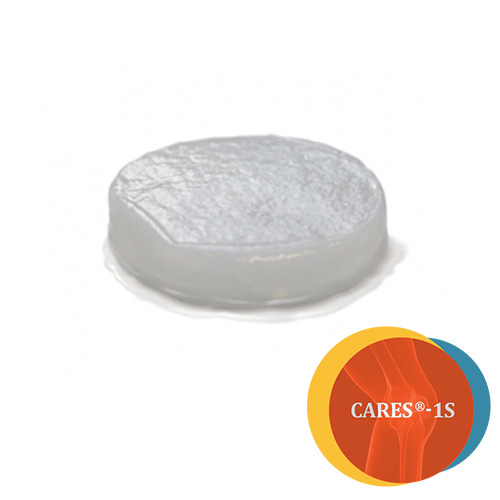 CaReS 1S medical material
